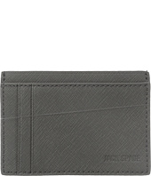 Jack Spade - Barrow Leather ID Wallet