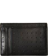 Jack Spade - 610 Leather ID Wallet