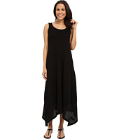 Mod-o-doc - Cotton Mesh Tank Maxi Dress