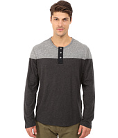 Lucky Brand - Color Block Henley
