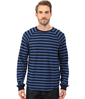 Lucky Brand - Long Sleeve Crew