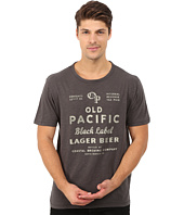 Lucky Brand - Old Pacific Graphic Tee