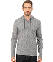 Lucky Brand - Sueded Jersey Hoodley
