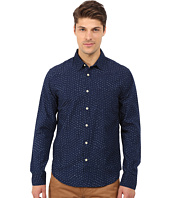 Lucky Brand - Dot Printed Shirt