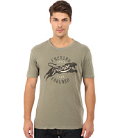 Lucky Brand - Triumph Factory Graphic Tee