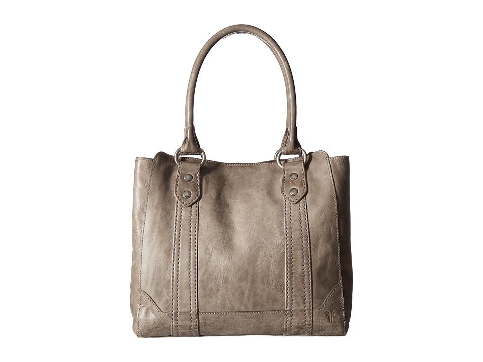 Frye - Melissa Tote (Ice) Tote Handbags