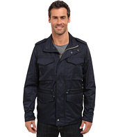 Lucky Brand - Nylon Military Jacket