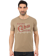 Lucky Brand - Cuba Rum Graphic Tee