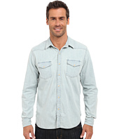 Lucky Brand - Huntington Denim Western Shirt