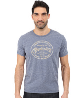 Lucky Brand - Martin & Co. Graphic Tee