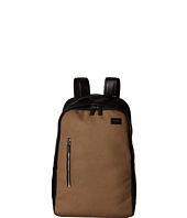 Jack Spade - Industrial Canvas and Leather Backpack