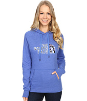 The North Face - Avalon Crystal Floral Pullover Hoodie