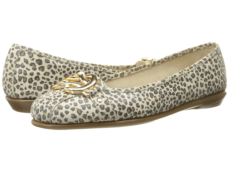 Aerosoles - High Bet (Leopard Combo) Women