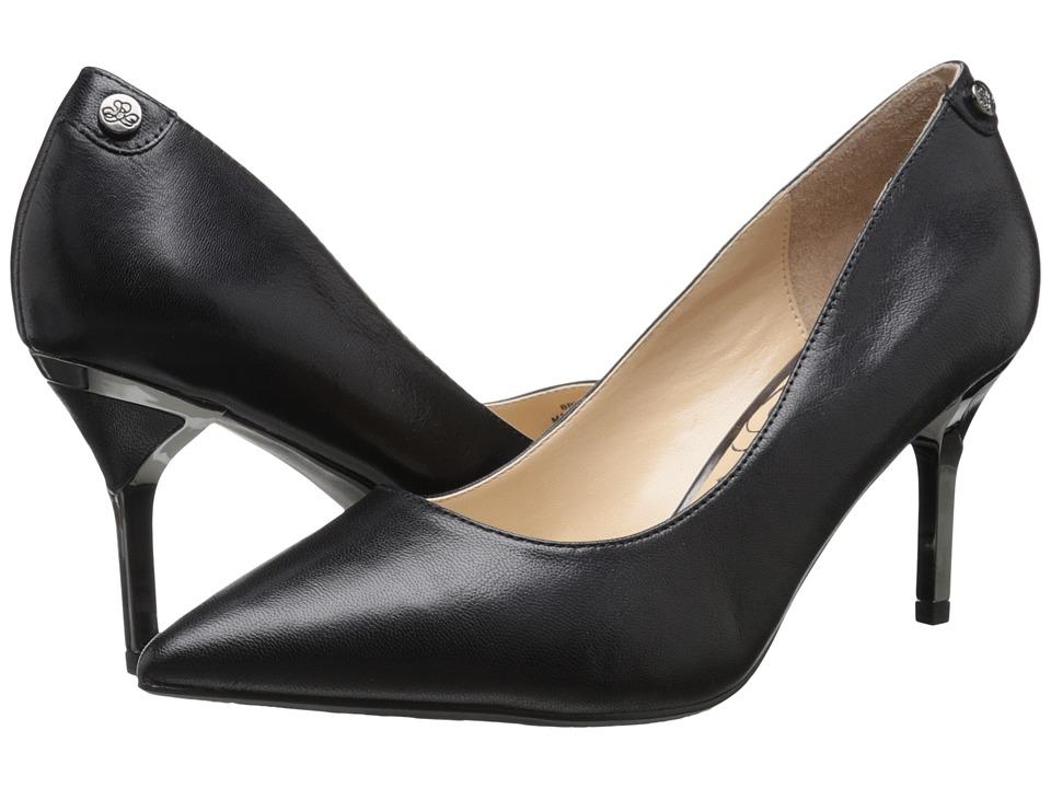 J. Renee Bryanne Black High Heels