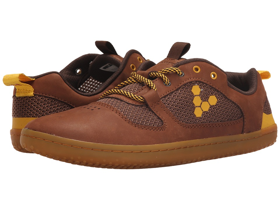 Vivobarefoot Aqua II Tobacco/Orange Mens Shoes