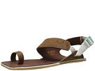 Vivobarefoot - Kolhapuri (Brown)