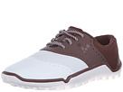 Vivobarefoot Linx (Chocolate/White)