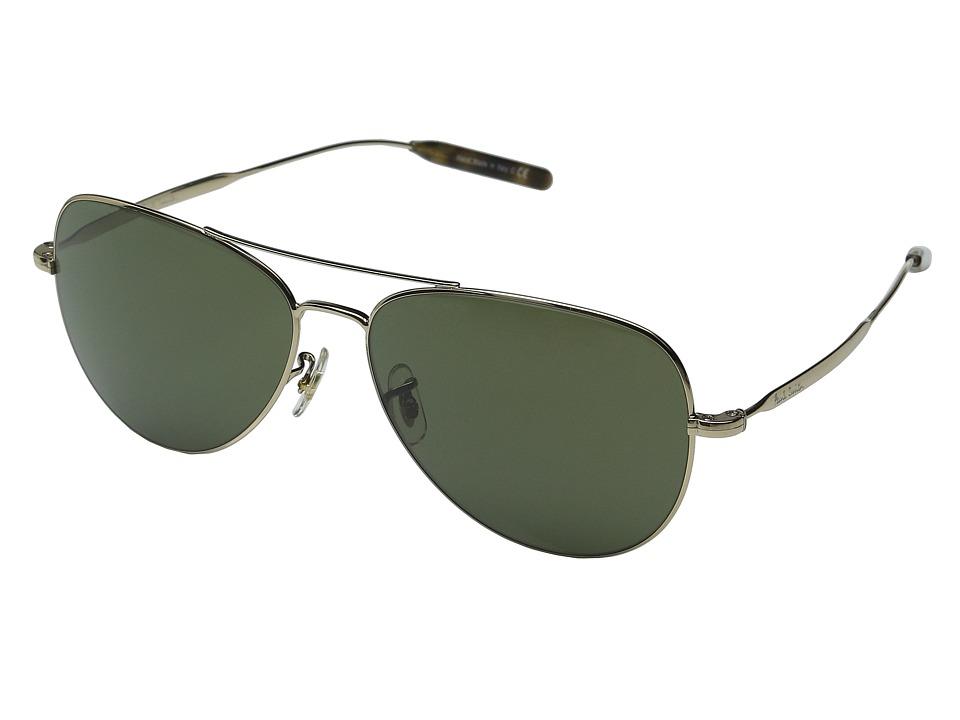Paul Smith Davison Gold/G15 Fashion Sunglasses