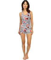 Hanky Panky - Nautical Rose Sleep Set