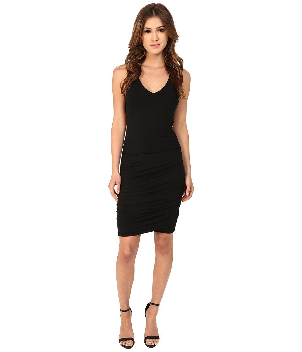 Tart Sasha Dress Black Womens Dress