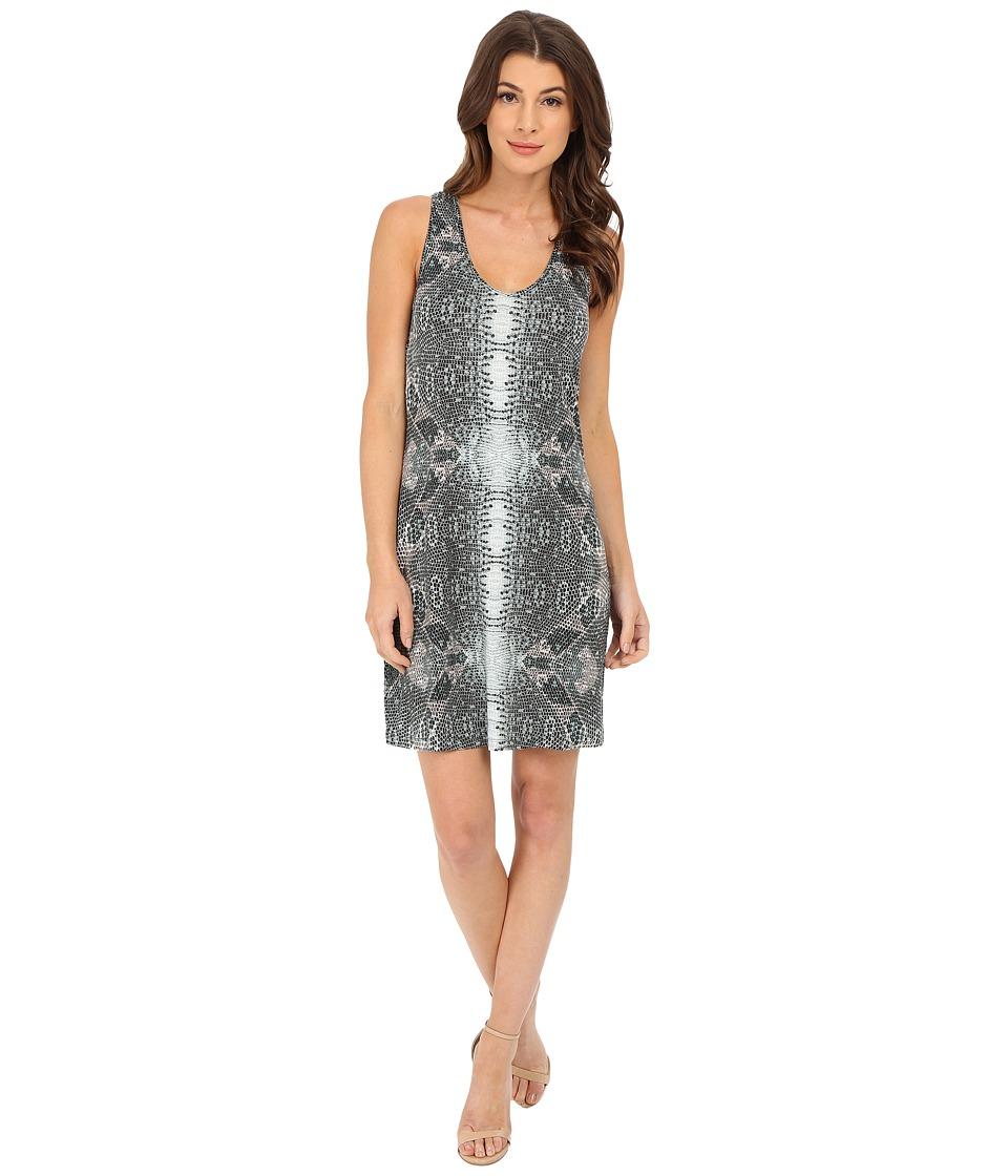Tart Kay Dress Aztec Python Womens Dress