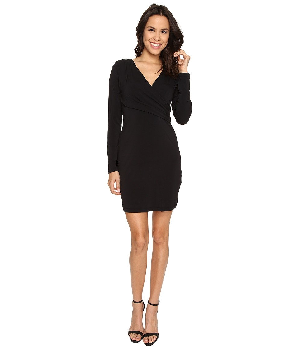 Tart April Dress Black Womens Dress