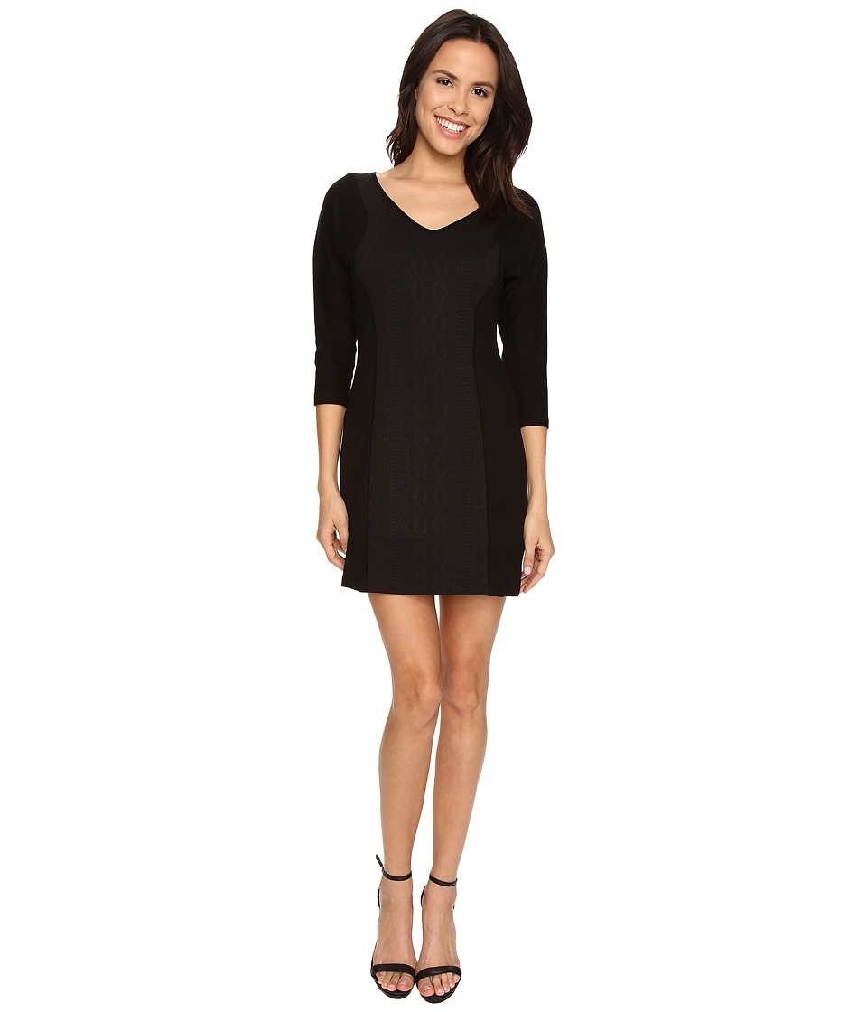 Tart Telsa Dress Black Womens Dress