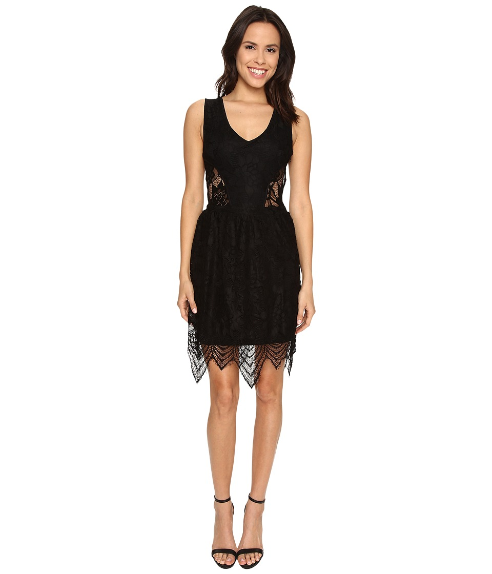Tart Lila Dress Black Womens Dress