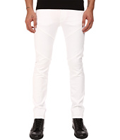 Versace Collection - Stretch Motor Panel Pants
