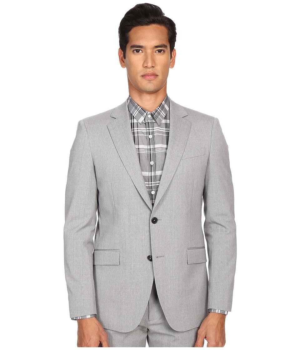 Theory Malcolm.New Tailor Jacket Alloy Mens Coat