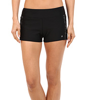 Next by Athena - Inner Glow Jump Start Swim Shorts