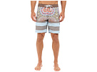 Suicide Reef 4-Way Stretch Boardshorts 18.5""