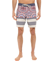 VISSLA - Suicide Reef 4-Way Stretch Boardshorts 18.5