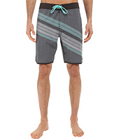 VISSLA - Drain Pipes 4-Way Stretch Boardshorts 20