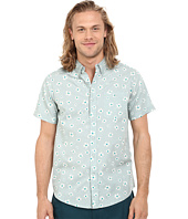 VISSLA - Outer Pool Short Sleeve Woven