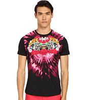 Versace Jeans - Psychadelic Tie-Dye T-Shirt