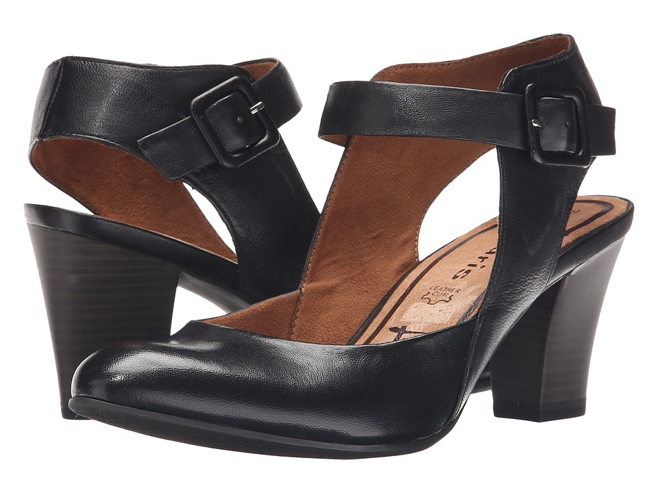 Tamaris Amily 29600 26 Black High Heels