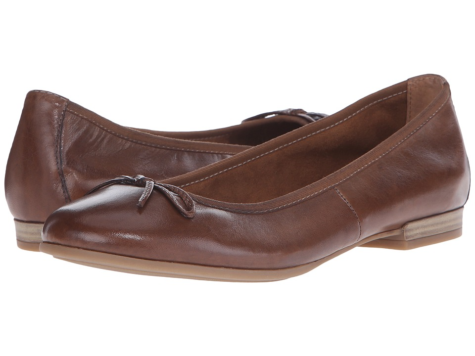 Tamaris Alena 22116 26 Cognac Womens Shoes