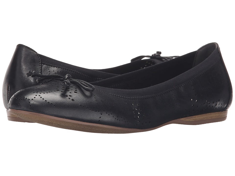 Tamaris Alena 22132 26 Black Womens Shoes