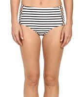 Amuse Society - Sola Stripe High Rise Cheeky Bottom