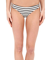 Amuse Society - Serena Stripe Everyday Fit Bottom