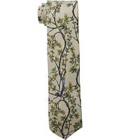Dolce & Gabbana - Nature Patterend Classic Silk Tie