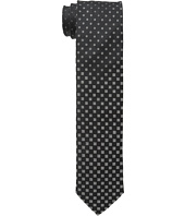 Dolce & Gabbana - Patterend Polka Dot Silk Tie