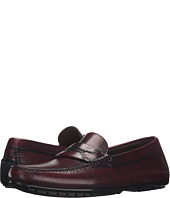 Dolce & Gabbana - Leather Moccasins