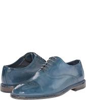 Dolce & Gabbana - Dip-Dyed Calfskin Oxford Shoe