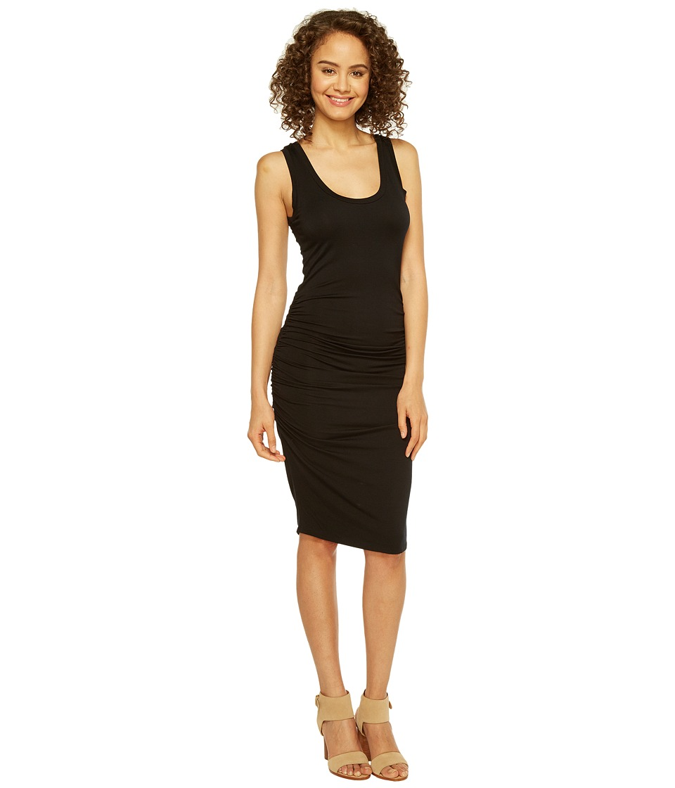 LAmade Day Night Dress (Black) Women