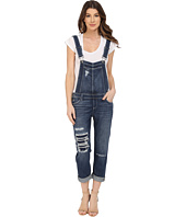 Paige - Sierra Overall in Williams Destructed