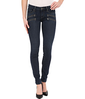 Paige - Edgemont Ultra Skinny in Amaris No Whiskers