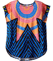Mara Hoffman Kids - Starbasket Printed Dashiki Cover-Up (Toddler/Little Kids/Big Kids)