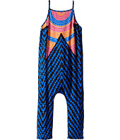 Mara Hoffman Kids - Starbasket Printed Jumpsuit (Toddler/Little Kids/Big Kids)